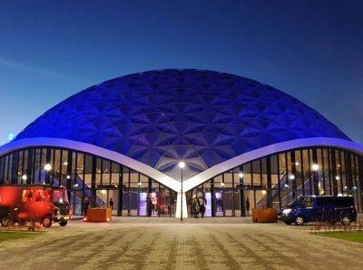 Nijs Lichtprojecten Amsterdome Amsterdam Verlichting