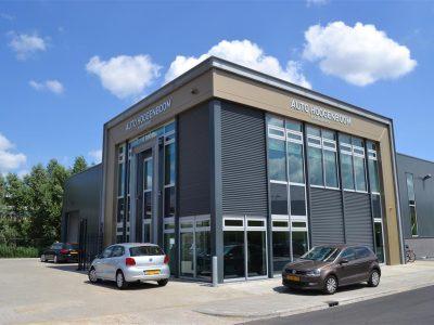 Schadebedrijf Hoogeboom Rotterdam Nijs Lichtprojecten